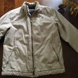 American eagle coat!